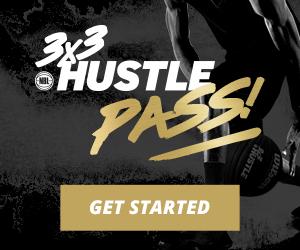 Get Hustle Pass