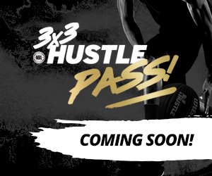 Hustle Pass