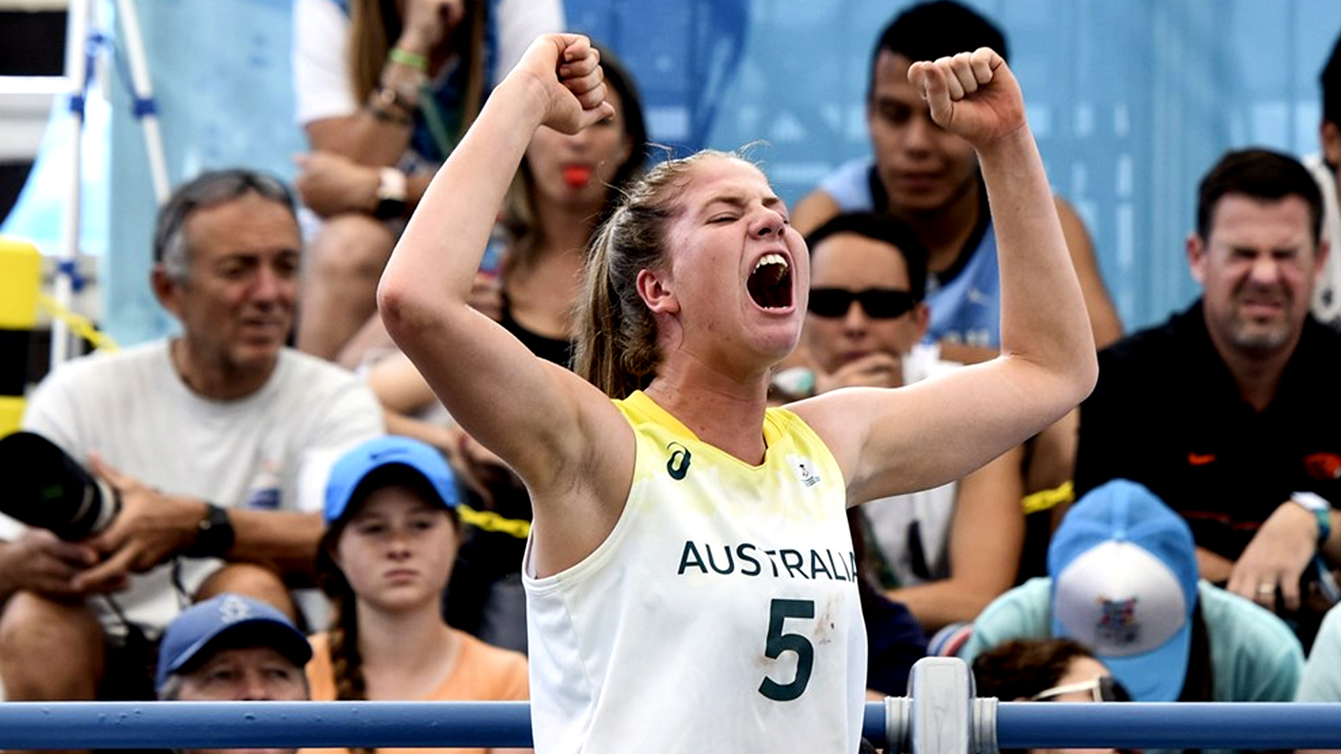 Next Up, Semi-Finals. Australia Continue To Thrive In Youth Olympics