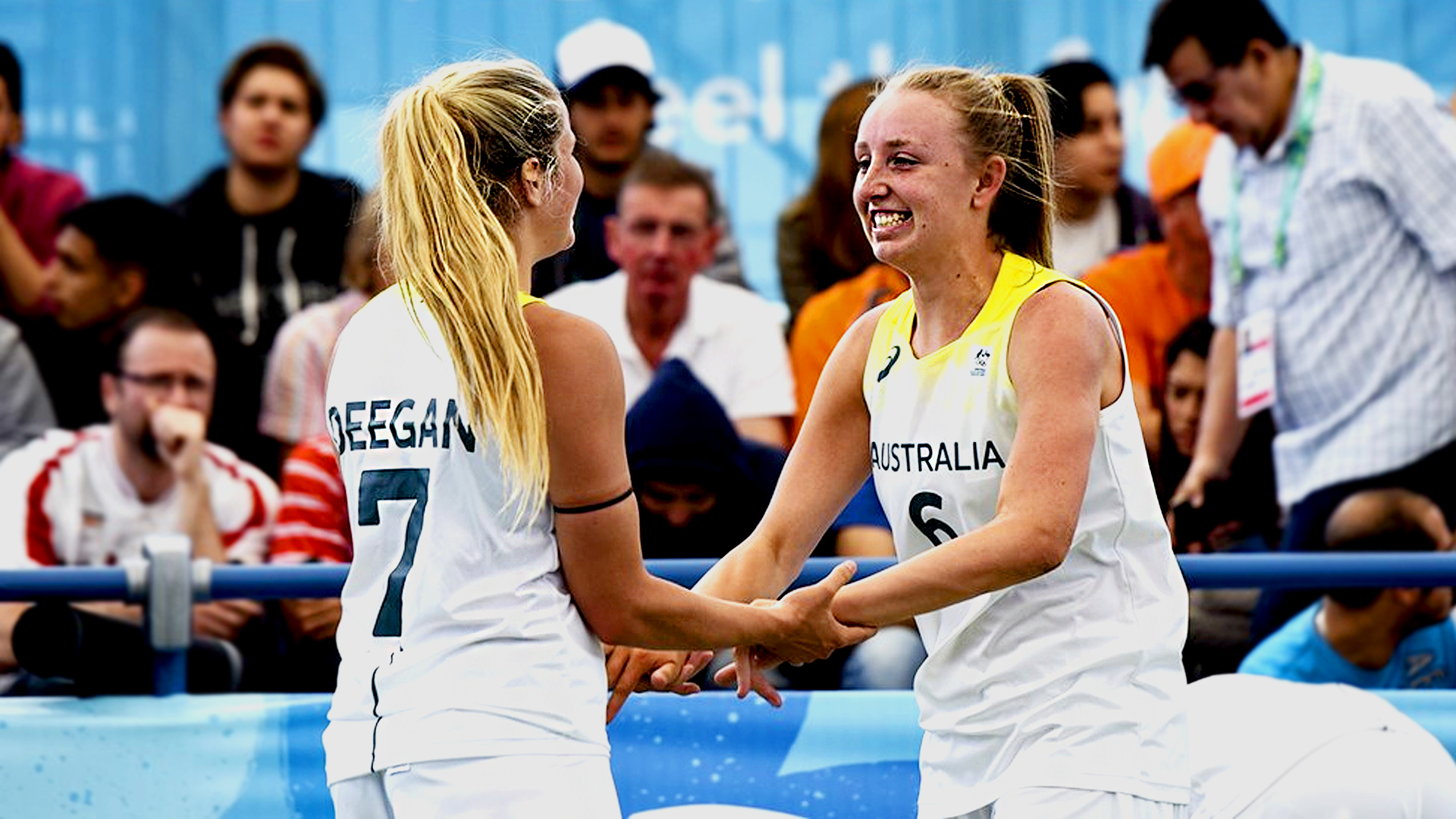 The Aussies Hot Start to the 3×3 Youth Olympic Games
