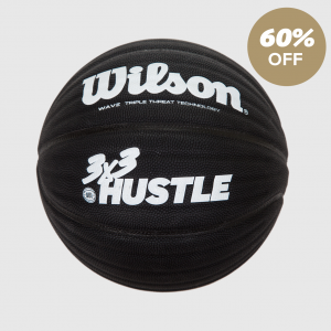 3x3Hustle Official Ball Sale
